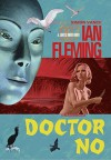 Doctor No (Other Format) - Ian Fleming, Simon Vance
