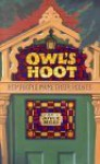 Owl's Hoot: How People Name Their Houses - Joyce Miles, David Eccles