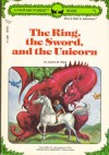 The Ring, the Sword, and the Unicorn - James M. Ward, Jeff Easley