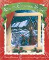 Allie the Christmas Spider - Shirley Menendez, Maggie Kneen