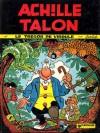 Achille Talon et le trésor de Virgule - Greg