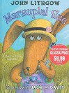 Marsupial Sue - John Lithgow, Jack E. Davis