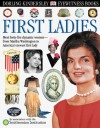 First Ladies - Amy Pastan