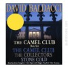 The Camel Club / The Collectors / Stone Cold (Camel Club, #1, #2, #3) - James Naughton, Tom Wopat, Maggi-Meg Reed, David Baldacci