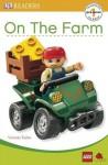 LEGO® DUPLO On The Farm (DK READERS) - DK Publishing, Victoria Taylor