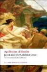 Jason and the Golden Fleece (The Argonautica) (Oxford World's Classics) - Apollonius Rhodius, Richard Hunter