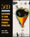 569 Solutions To Your Personal Finance Problems - Jae K. Shim, Joel G. Siegel