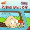 Rugrats Blast Off! - Stephanie St. Pierre