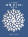 Favorite Irish Crochet Designs - Rita Weiss