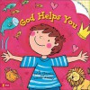 God Helps You - Julie Clayden, Lizzie Finlay