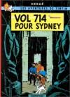 Vol 714 pour Sydney - Hergé