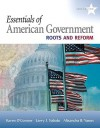 Mypoliscilab Student Access Code Card for Essentials of American Government (Standalone) - Karen O'Connor, Larry J. Sabato