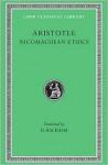 Nicomachean Ethics - Aristotle, H. Rackham