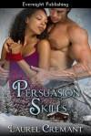 Persuasion Skills - Laurel Cremant