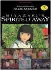 Spirited Away, Vol. 3 - Hayao Miyazaki, Yuji Oniki