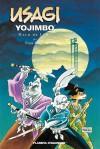 Usagi Yojimbo 16, Halo De Luna - Stan Sakai, Santiago García