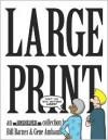 Large Print - Bill Barnes, Gene Ambaum