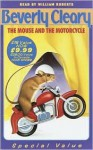 The Mouse and the Motorcycle (Audio) - Beverly Cleary, William Roberts