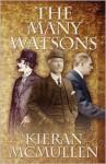 The Many Watsons - Kieran McMullen