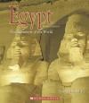 Egypt - Ann Heinrichs