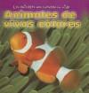 Animales de Vivos Colores = Colorful Animals - Elisabeth Lambilly-bresson