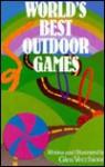 World's Best Outdoor Games - Glen Vecchione