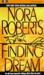 Finding the Dream (Audio) - Sandra Burr, Nora Roberts
