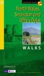 North Wales, Snowdon, and Offa's Dyke - Jarrold Publishing