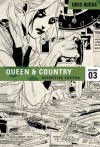 Queen & Country, Vol. 3, Definitive Edition - Greg Rucka, Mike Norton, Steve Rolston, Chris Samnee
