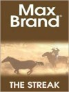 Streak - Max Brand