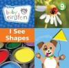 I See Shapes - Susan Ring