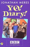 Yo! Diary! - Jonathan Meres