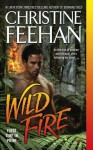 UC_Wild Fire - Christine Feehan