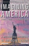 Imagining America: Stories from the Promised Land - Wesley Brown
