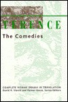 Terence, The Comedies - Terence, Douglas Parker
