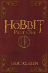The Hobbit, Part One - J.R.R. Tolkien, David Wyatt