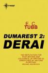 Derai: The Dumarest Saga Book 2 - E.C. Tubb