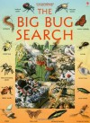 The Big Bug Search (Look/Puzzle/Learn Series) (Great Searches (EDC Paperback)) - Caroline Young
