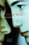 Me and You - Niccolò Ammaniti