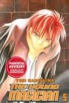 The Young Magician, Volume 5 - Yuri Narushima