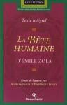 La Bête humaine d'Émile Zola (Les Rougon-Macquart, #17) - Émile Zola