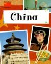 China - Henry Arthur Pluckrose