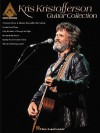 Kris Kristofferson Guitar Collection (Guitar Recorded Versions) - Kris Kristofferson