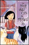 The Four Ugly Cats in Apartment 3D - Marilyn Sachs