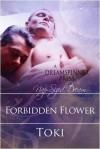 Forbidden Flower - Toki