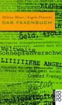 Das Faxenbuch - Milena Moser