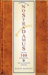Nostradamus: The Top 100 Prophecies - Reading, Mario Reading