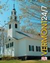 Vermont 24/7 - Rick Smolan, David Elliot Cohen