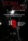 Stormrage (The Storm Chronicles) - Skye Knizley