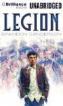 Legion - Brandon Sanderson